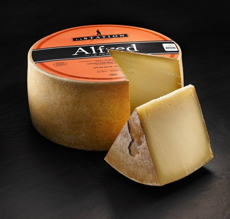 Alfred le Fermier - Gagnant du SUPER GOLD au World Cheese Awards 2015